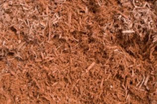 Sunset Red Mulch